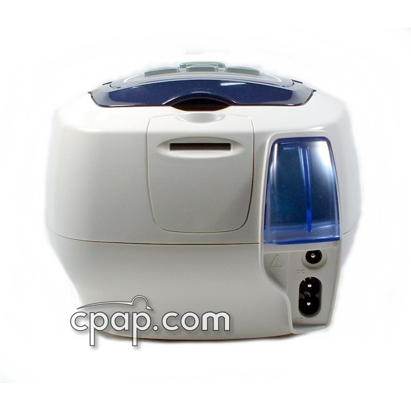 how to use resmed cpap machine