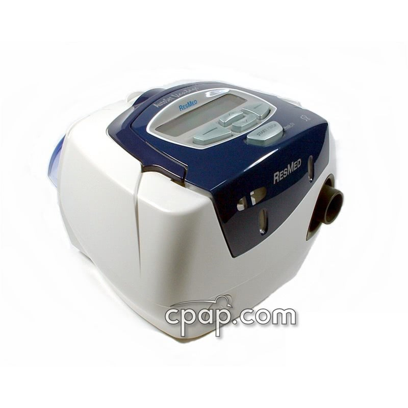how to fix my cpap machine