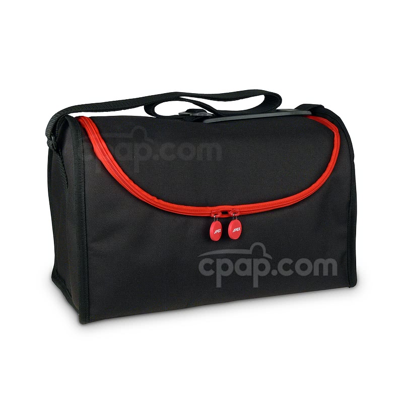 cpap machine carry on luggage