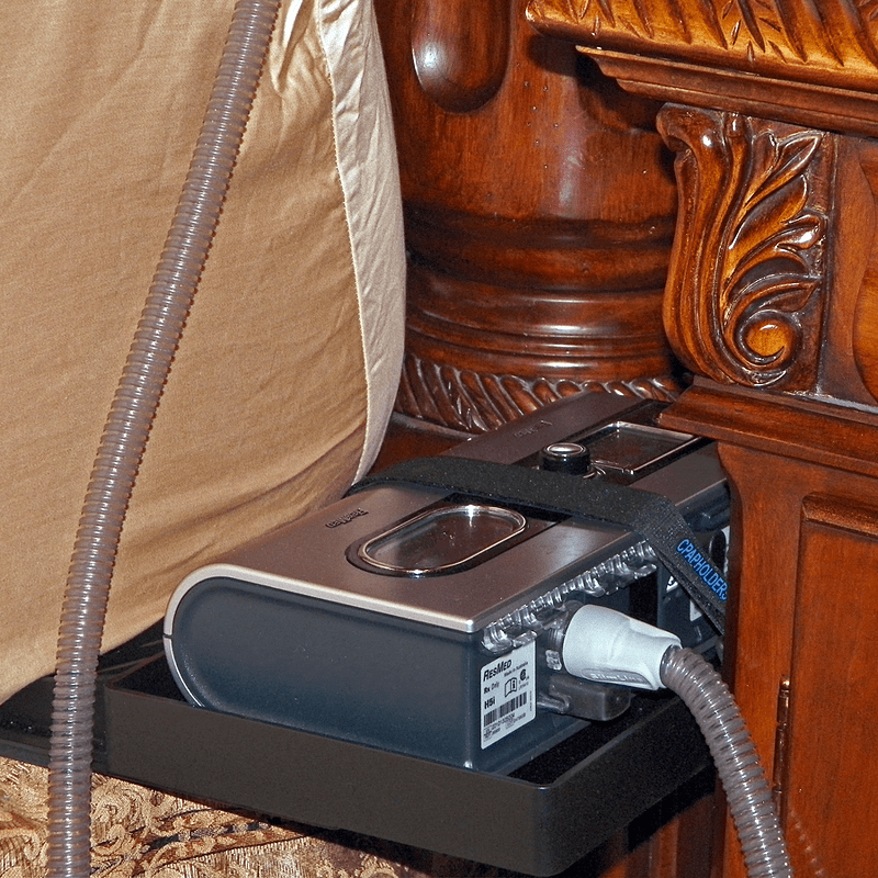 CPAPcom CPAP Bedside Holder